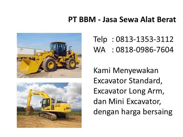Invoice Rental Alat Berat Di Bandung Dan Jakarta Wa 0818 0986 7604 Alamat Rental Alat Berat Telp 0813 1353 3112