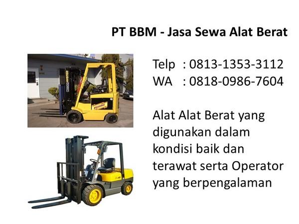 Peraturan Rental Alat Berat Di Bandung Dan Jakarta Wa 0818 0986 7604